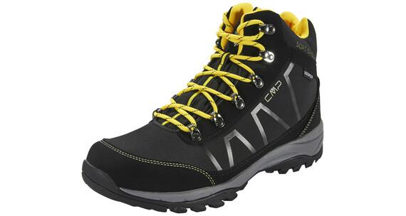 CMP Campagnolo Soft Naos WP Shoes Men nero